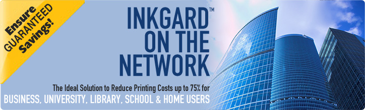 Inkgard Network Version